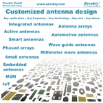 Customized Antenna Development