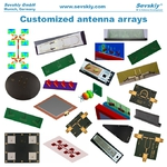 Customized Antenna Arrays